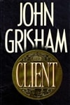 signed John Grisham The Client