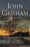 The Reckoning by John Grisham | Signed First Edition Book
