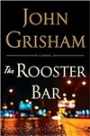 Grisham, John | Rooster Bar | Signed First Edition Book