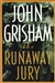 Grisham, John | Runaway Jury, The | Signed First Edition Book