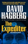 Hagberg, David - Expediter, The (Signed First Edition)