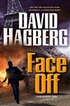 Face Off | Hagberg, David | Signed First Edition Book