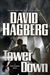 Tower Down | Hagberg, David | Signed First Edition Book