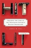 Hall, James W. - Hit Lit: Cracking the Code (Signed First Edition Trade)