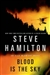 Hamilton, Steve - Blood is The Sky (Signed, Thus, Trade Paper)