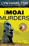 Hamilton, Lyn / Moai Murders, The / First Edition Book