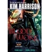 Harrison, Kim / Blood Work / Signed First Edition Book