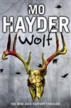Hayder, Mo / Wolf / Signed First Edition Uk Book