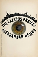 Hemon, Aleksandar - Lazarus Project, The (Signed First Edition)