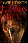 Lizard's Bite by David Hewson