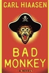 Hiaasen, Carl - Bad Monkey (Signed, 1st)