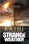 Hill, Joe | Strange Weather | Signed First Edition UK Book