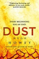 Howey, Hugh - Dust (Signed, 1st, UK)