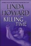 Howard, Linda / Killing Time / Signed First Edition Book