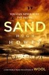 Howey, Hugh / Sand / Signed First Edition Uk Book