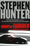 Night of Thunder | Hunter, Stephen | Signed First Edition Book