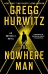 Hurwitz, Gregg | Nowhere Man, The | Signed First Edition Book