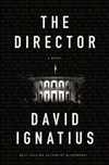Ignatius, David / Director, The / Signed First Edition Book