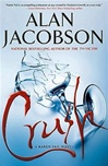 Jacobson, Alan - Crush (Signed First Edition)
