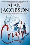 Jacobson, Alan | Crush | First Edition Book