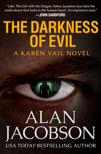 Darkness of Evil by Alan Jacobson