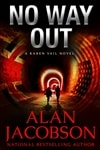 Jacobson, Alan - No Way Out (Limited, Lettered)