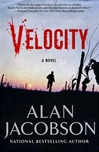 Jacobson, Alan - Velocity (Signed First Edition)