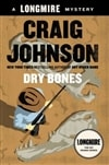Dry Bones | Johnson, Craig | Signed First Edition Book