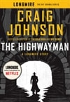 Highwayman, The | Johnson, Craig | Signed First Edition Book