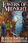 Robert Jordan Towers of Midnight