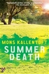 Kallentoft, Mons - Summer Death (Signed, 1st)