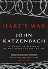 Signed Hart's War by John Katzenbach