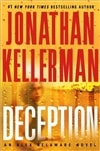 Kellerman, Jonathan / Deception / First Edition Book