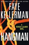 1st edition book Hangman by Faye Kellerman