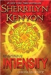 Kenyon, Sherrilyn | Intensity | Signed First Edition Book