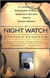 Kendrick, Stephen / Night Watch / First Edition Trade Paper Book