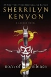 Kenyon, Sherrilyn - Born of Silence (Signed First Edition)