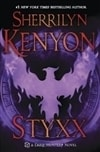 Kenyon, Sherrilyn - Styxx (Signed First Edition)