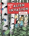 King, Owen / Poirier, Mark Jude & Ahn, Nancy / Intro To Alien Invasion / Signed First Edition Trade Paper Graphic Novel