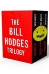 King, Stephen | Bill Hodges Trilogy, The | First Edition Book