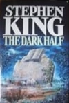 King, Stephen / Dark Half, The / First Edition UK Book