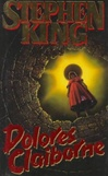 King, Stephen - Dolores Claiborne (First Edition)