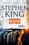 King, Stephen | Finders Keepers | First Edition UK Book