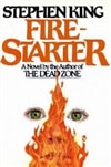 King, Stephen | Firestarter | First Edition Book