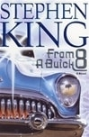 King, Stephen | From a Buick 8 | First Edition Book