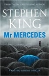 Mr. Mercedes by Stephen King (First UK Edition)