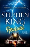 King, Stephen - Revival (First UK Edition)