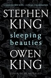 King, Stephen & King, Owen | Sleeping Beauties | Signed First Edition UK Book