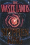 King, Stephen | Waste Lands, The | First Edition Trade Paper Book