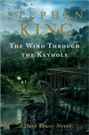 King, Stephen - Wind Through the Keyhole, The (First Edition)